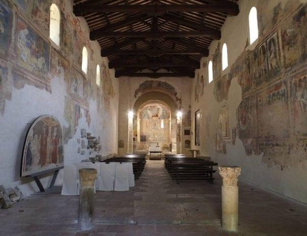 Chiesa di S. Pietro in Valle
