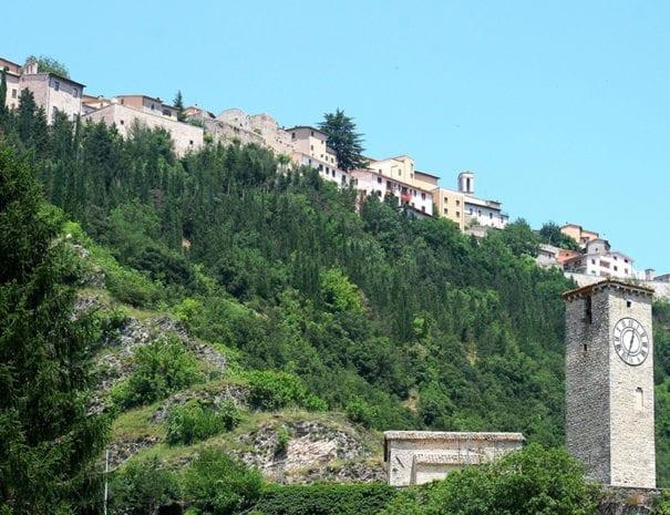 Borgo Cerreto