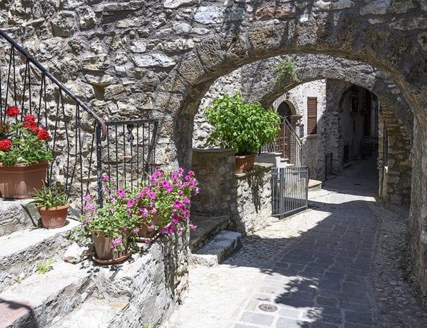 Vicoli di Casteldilago