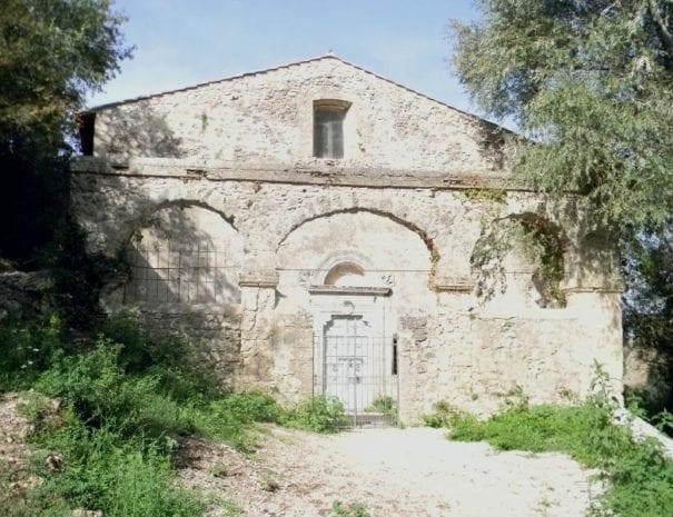 Miranda - Chiesa di S. Liberatore