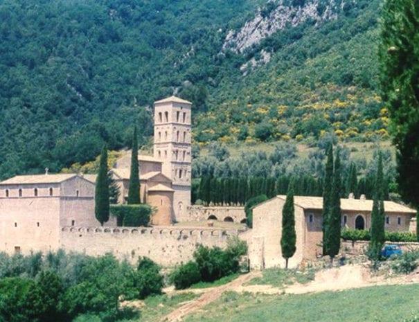 Abbazia di S. Pietro in Valle
