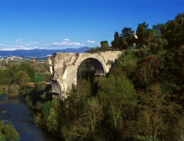 Il ponte di Augusto