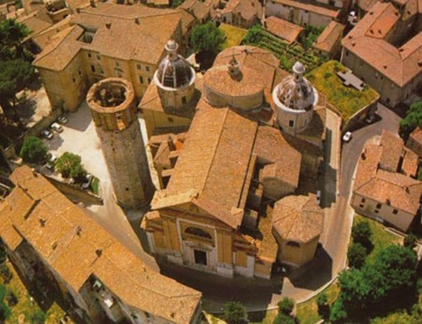 Il Duomo di Amelia