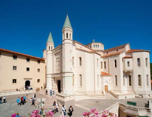 Basilica di S. Rita da Cascia