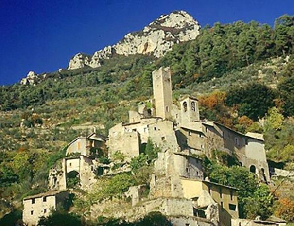 La Rocca di Matterella