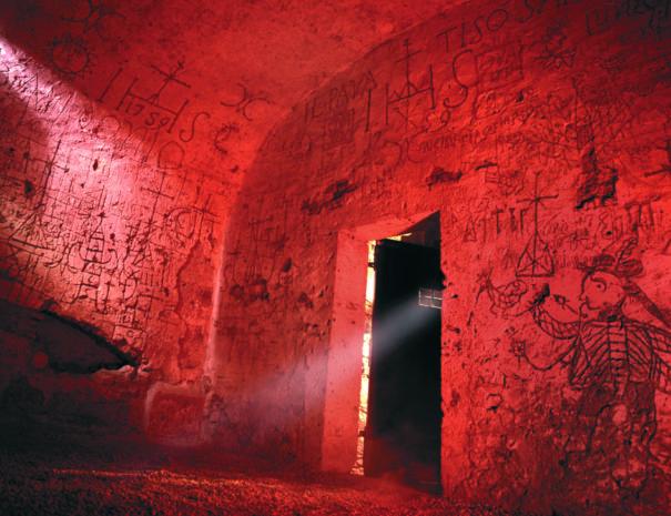 Narni sotterranea -  la cella