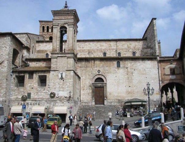Il Duomo di Narni