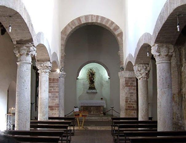 Santa Maria Impensole