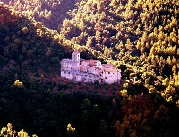 Abbazia di San Cassiano