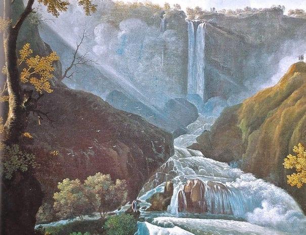 cascata-marmore-dipinto